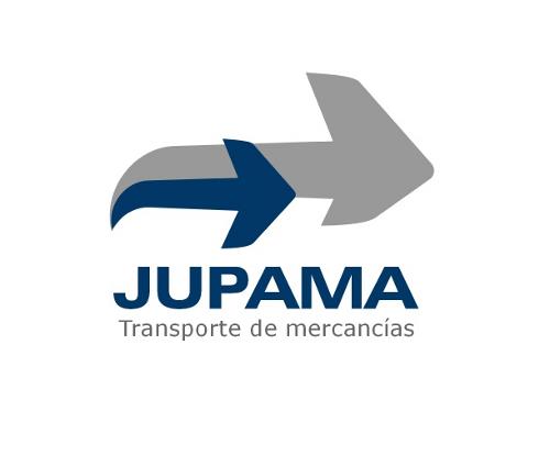 Identidad visual para empresa de transportes